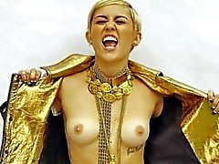 Miley Cyrus Must See!