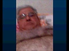 argentinian masturbarsi nonno e il Cumming