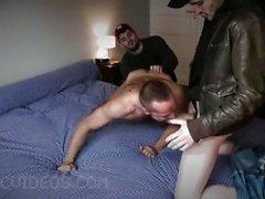[Eric Videos] David se llena de Darko y Peto Coast
