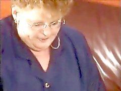 Beiden Ältere Frauen Nur zu verführen eine Jungschwanz