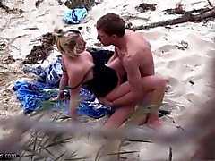 Beach Couple lanet