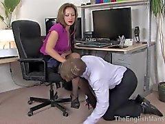 Adora il vostro capo