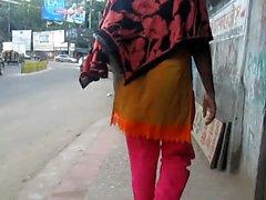 Бангладешских девушек из позади