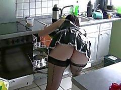 la sposa domestica così sexy Parte 2 di 3