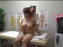 Japanse Massage Neuken 5