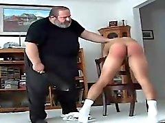 Daddy Howardin spanks Fernando