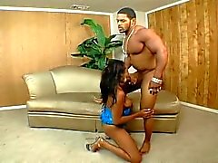 Black girls creampie comp