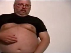 Chubby nue