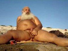 de graisse de plage pčre grec