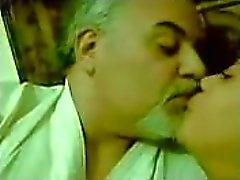 ARAB - MATURE Couple Recording