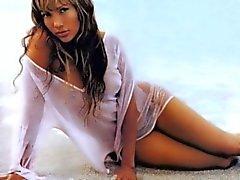 Jennifer Lopez et Azalea Iggy déshabilla !