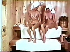 Клубничка Обнаженные 591 1970 х - Scene 5