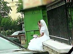 Reizvolle Horn bride Amirah ficken will