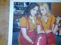 2 Broke Whores (Kat Dennings & Beth Behrs)