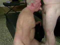 Erkekler Sikişmek ve Dick Emme