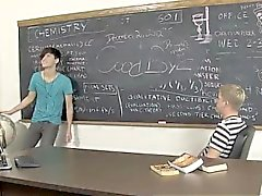 Eşcinsel bir film Kayden Daniels ve Jae Landen , büyük bir sorunu sahip