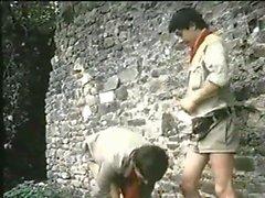 Vintage gay scouts