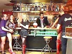 Club échangiste allemand EMANUELLE