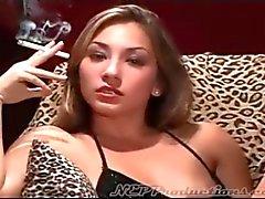 Fumar Dragginladies Fetiche - Compilação 14 - SD 480