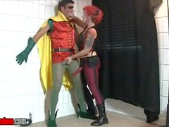 Robin payaso