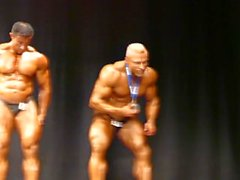 ROIDGUTTED MUSCLEBULLS Results - Final - Professional - NABBA Universe 2014