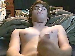 Free diaper gay emo sex porn Trace has a camera in mitt whil