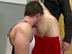 Огромное Кок Дополнительное Биг Dicks моему тренеру в