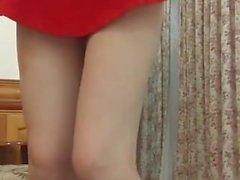 Tanssikengät seksikäs Vietnamin Kieli
