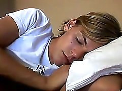 Twink video Bareback Boyfriends Love Feet