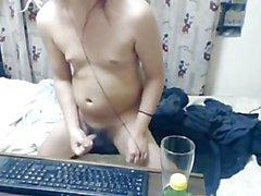 мастурбацию Нобу