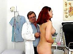 Sexy ragazza nudo