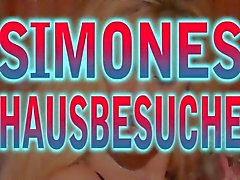Simones Hausbesuche # 79