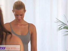 Kuntosaleja Petite-balettiopettajien salaisuus kolmikko