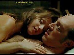 Ludivine Sagnier Escena de sexo desnuda en Mesrine Parte 2 Público
