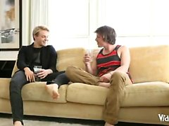 Danish Boy - Jett Black (Jeppe Hansen - Denmark) Gay Sex 17