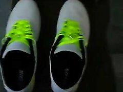mia di COSIN semplice sborra nella mia propria dei pattini fresche da Nike air max 90 I
