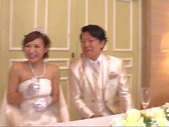 Kinky Japonais Mariage