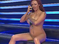 Camilla Jayne hot Babestation tonen