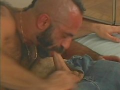 Hairy Studs Video vol 7 - Escena 1