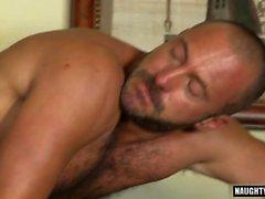 flip flop gay latine et éjac