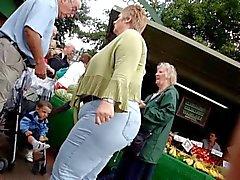 Big Ass Granny Farkut