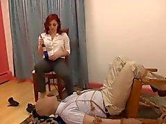 Nylon Therapy