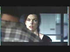 Классика Зрелые фильмы . Заключенных жены ебля гвардия