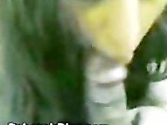 Paki Office Girl succhia il cazzo serie 4 pollici Pakidick 1 3