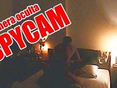 SpyCam - анальной - камера Oculta - Diana куб де melancia
