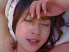 Namorada asiática