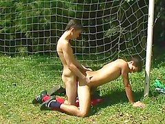 Futbol 04 - Sahne 5