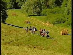 Atletici Lumber - di ripresa 1