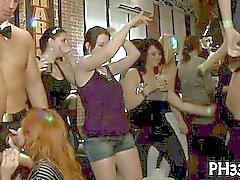 Ensueño anhelos para joder los bailarina ejército