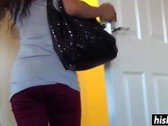 Kiki Minaj ama uma rocha galo sólido